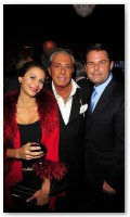 GIA ALLEMAND, GIANNI RUSSO, PAUL
